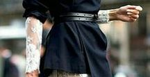 Belted Looks