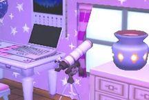 Animal Crossing / Acnl Things ;)