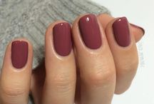Nail trends I am loving / Nails
