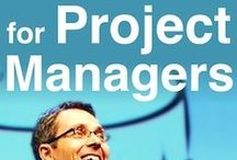 Project Management Inspirations / Videos, Books, Articles related to Project Management success stories and examples
