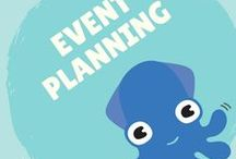 Event planning / Planning events, tools for event planning, event ideas and follow up on event organizing