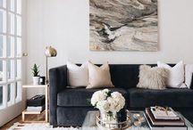Wohnen - Living Room