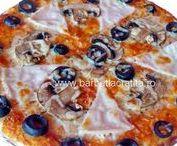 Retete de pizza
