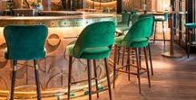 Restaurants   Décor / From stunning décor to glorious food, these are must visit restaurants on your travels