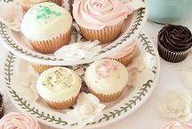 Cupcake World♡ / ♡