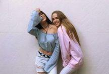 Friendship Goals!♡ / ♡