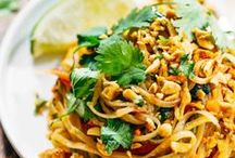 Lunch / Delicious ideas for your mid-day meal