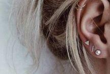 Piercings♡ ~By Tania / ♡