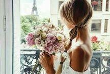 Take me to Paris♡ / ♡