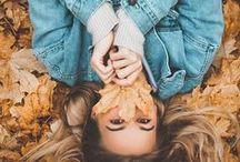 Fall inspiration♡ / ♡