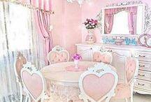 Princess' Little Palace♡ / ♡