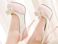Shoes Can Change A Girl's Life♡ / ♡