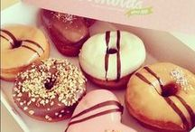 Donuts, my darling♡ / ♡