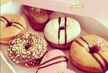 Donuts, my darling♡ / ♡