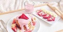 Eating Breakfast♡ / ♡