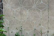 Tolle Rankgerüste I Hauptstadt Garten / Bohnen, Erbsen, Rosen, Clematis, Wein und andere Kletterpflanzen benötigen meist Rankhilfen. Hier findest Du die schönsten und kreativsten