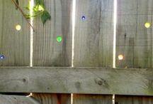 Zaun, Tor und Beete | Hauptstadt Garten / Eine Sammlung der schönsten Zäune und Tore, Beeteinfassungen und Hecken
