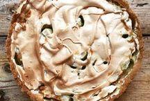 Kuchen Liebe I Hauptstadt Garten / Meine liebsten Kuchen Rezepte. Vom Erdbeerkuchen über New York Cheesecake bis zum Rhabarber Baiser