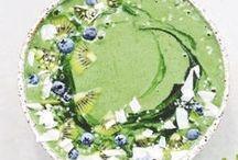 Smoothies und Shakes | Hauptstadt Garten / Grüne und andere Smoothies, Säfte uns Shakes aus Gemüse und Obst, Himbeeren, Mangos, Kokosmilch, Mandelmilch, Roter Beete, Weizengras und Co. Lowcarb und Highcarb