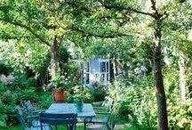 Sommer Liebe | Hauptstadt Garten / Hier gibt es Eis, Gartenparties, Rezepte, DIY, Ideen und Inspiration zu einem wunderbaren Gefühl: Endlich Sommer!