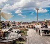 Berlin I Hauptstadt Garten / Reise, Veranstaltungs und Location Inspiration und Ideen in und um Berlin