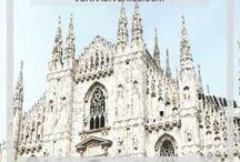 Les amoureuses de l'Italie ❤️ / Tableau collaboratif dédié aux amoureuses de l'Italie et de sa culture. Si tu veux partager tes astuces, conseils et bons plans pour voyager ou vivre dans le Bel Paese mais aussi parler de tes aventures et de ton amour pour la botte italienne, tu peux rejoindre ce groupe 1/ en t'abonnant à mon compte et 2/ en m'envoyant un message privé sur Pinterest ou par e-mail (ciao@venividivenise.com). Le mot de la fin : VIVA L'ITALIA ❤️