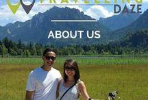 Our Travel Blog | Travelling Daze