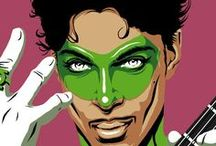 Rock Comics (Butcher Billy