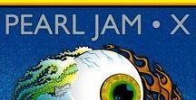 ROCK on - PEARL JAM