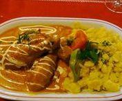 Ungarn: Csárdas / Csárdas bieten typisch ungarisch und meist deftige Küche. Meine Tipps & Empfehlungen für Csárdas in ganz Ungarn.