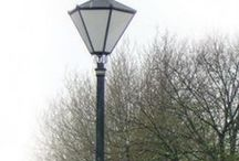 The Pall Mall / The Pall Mall lantern is based on designs of an era gone by but benefits from modern technology