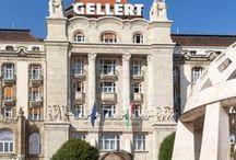 Ungarn: Hotels & Pensionen / Hotels, Gasthäuser, Pensionen, Privatzimmer in Ungarn