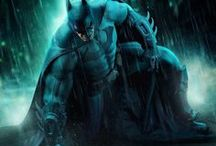 Forever Batman / We welcome contributors! If you are interested in joining this board please add a comment against a pin. Thank you & happy browsing :)