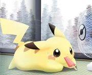 pokemon / Pikachu à l'attaque! POKEMON, POKEMON and pokemon!! :-)
