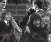 le trio / On les aime tous les trois et ils se retrouvent ensemble et sont les héros de l'histoire. Quelle chance!!!