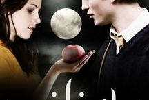 twilight / Bella, Edward, Jacob, les Cullen, les vampires et les loups bienvenue dans le monde de Twilight.