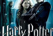 posters harry potter / Posters harry potter has to print.
