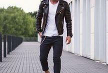 Men's Style & Inspiration