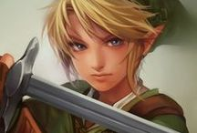 Zelda et autres légendes