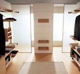 Cabine armadio   Walk - in closet