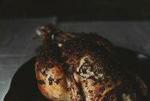 F: recipes / by Andrea Smith-Pennoyer