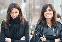 Dress Code: Street Fashion