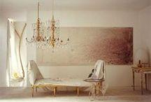 Interior. / by Stephanie Hensley