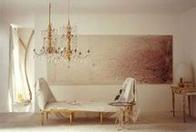 Interior Inspiration / by Stephanie Hensley