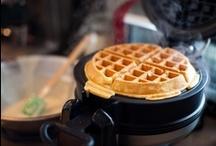 breakfasting / by Catherine R