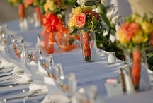 Table Settings / by Cabo Wedding Services