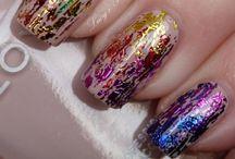 Nails / by Sara Cornelison