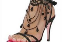 Fun Clothes & Shoes / by Sara Cornelison