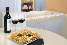 Where to Stay in Claremont / Our hotels, resorts and motor inns.