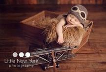 Baby Ainsworth  / by Jessica Ainsworth